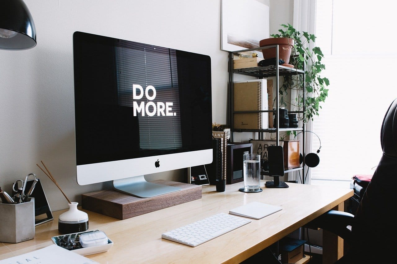 Home office upgrades you'll need if you work from home