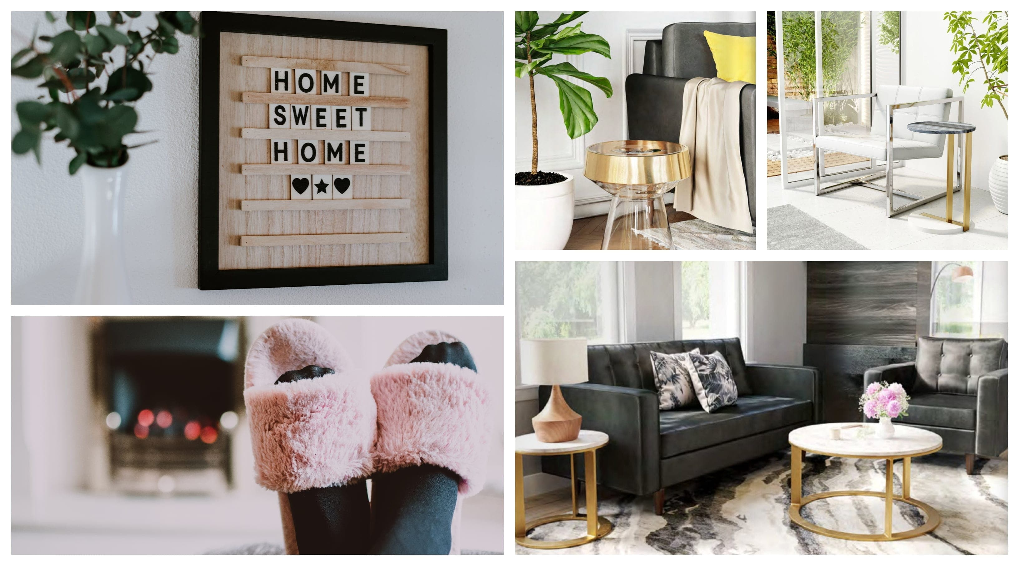 How to Make your Home Cozy with Modern Design