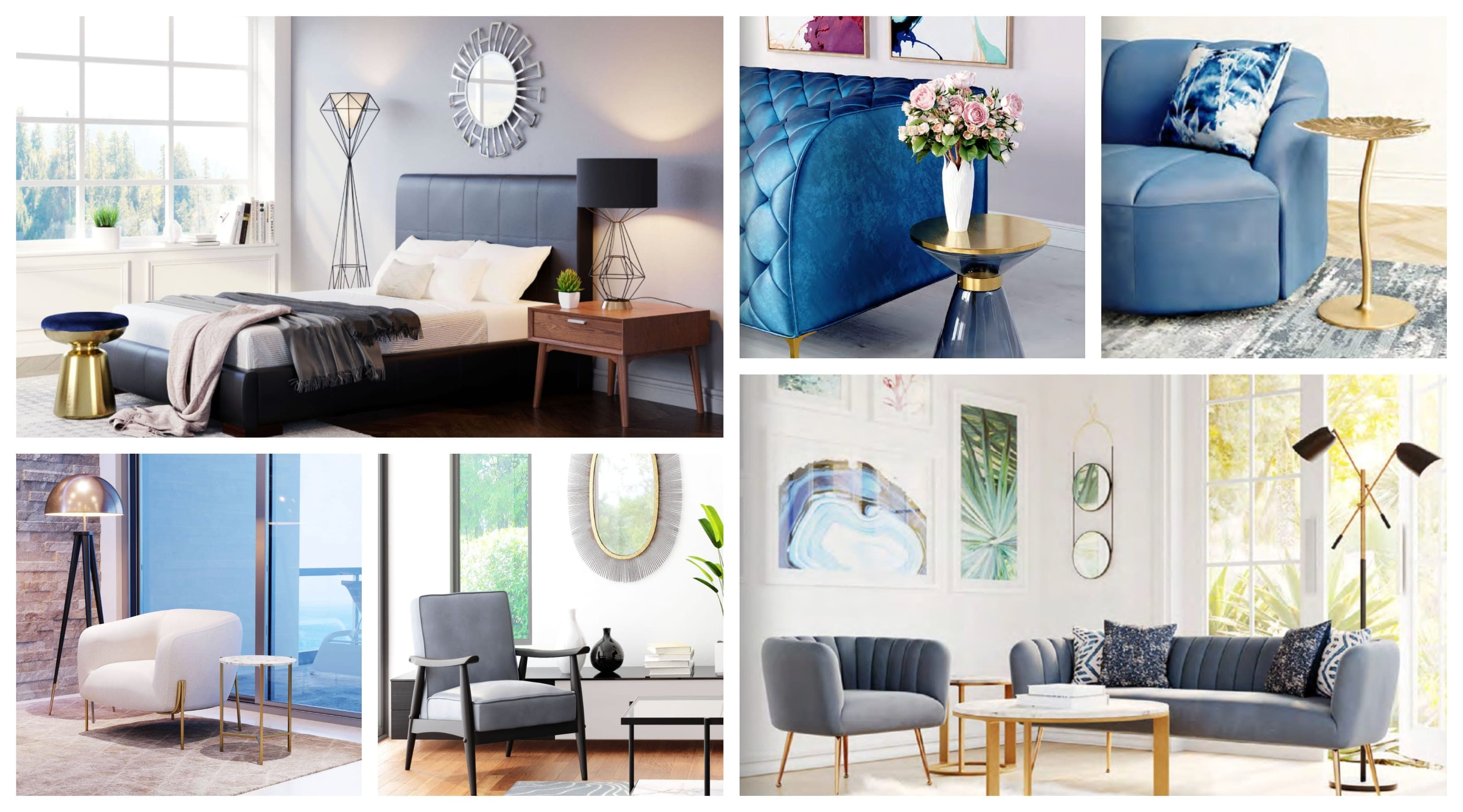 New Year, New Look: Freshen Up Your Home