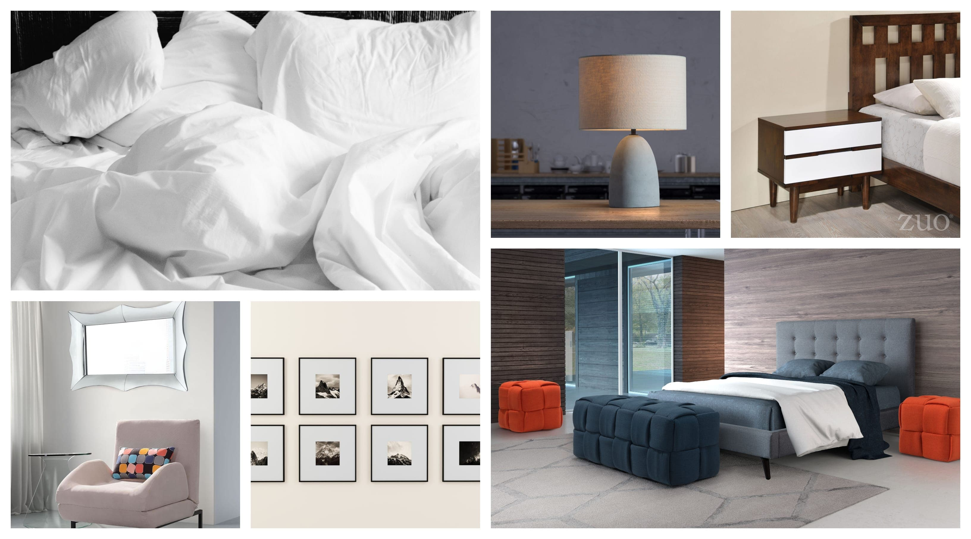 Must Have Items For Your Bedroom