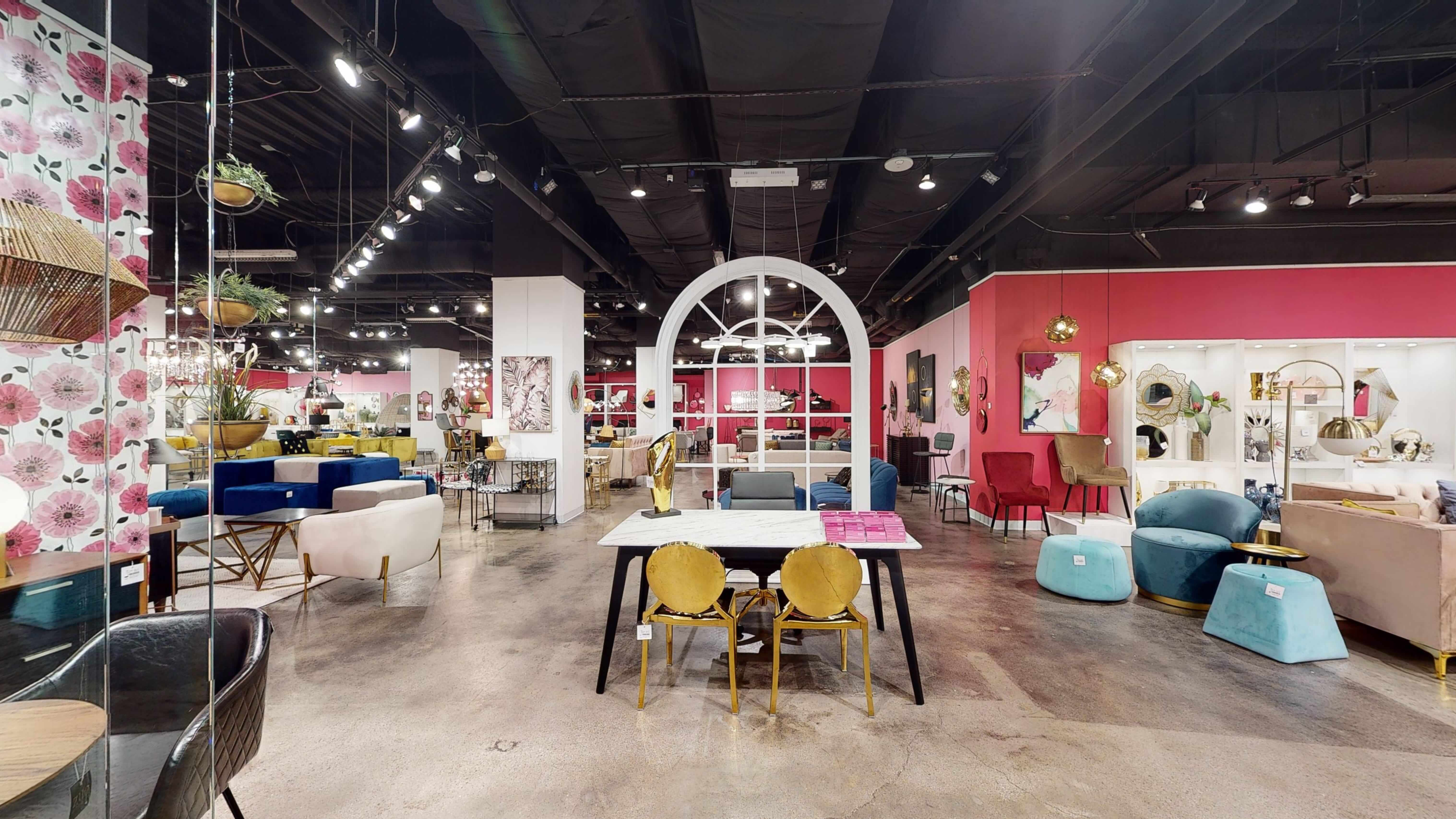 Zuo relocates into larger Las Vegas Showroom