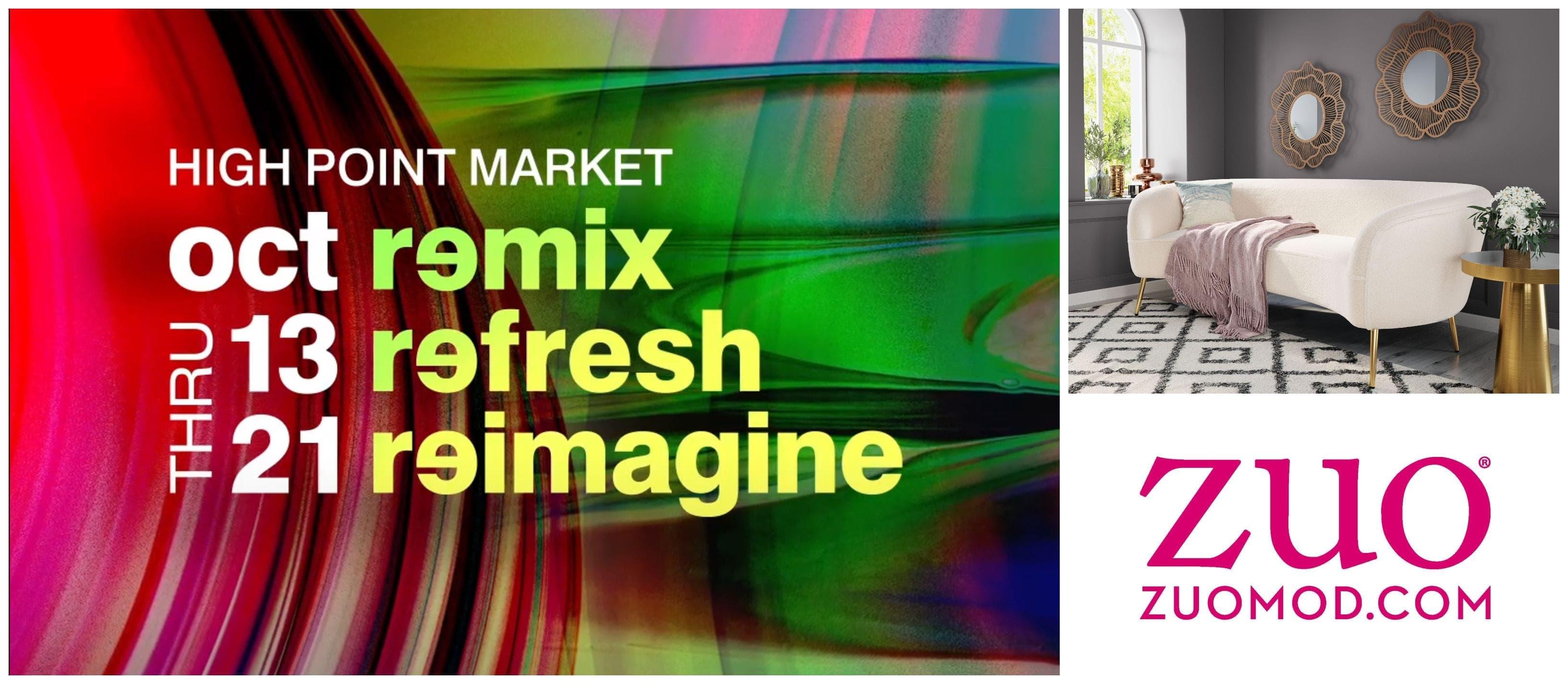 2020 High Point October Market: Confirmed