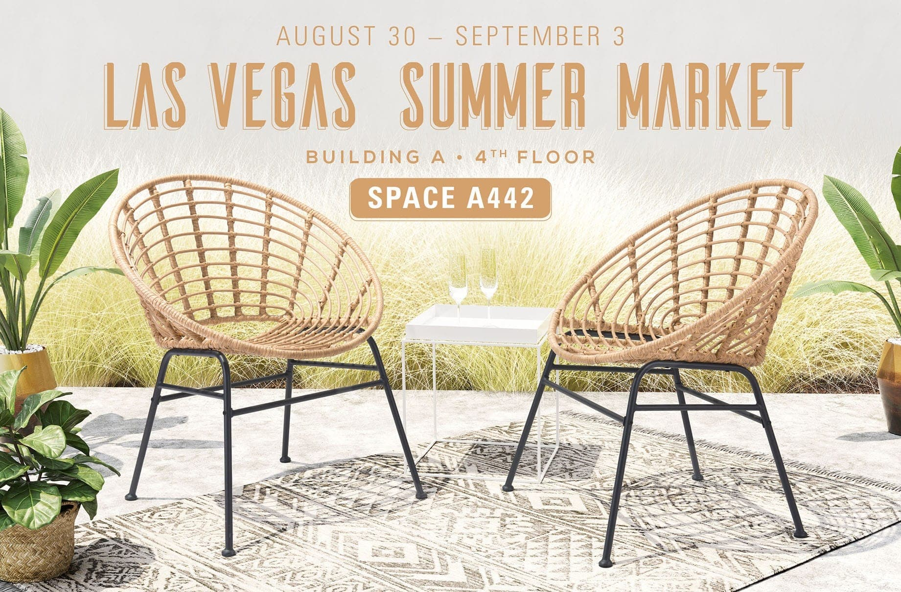 ZUO is More committed than ever to Exhibit at Vegas Market
