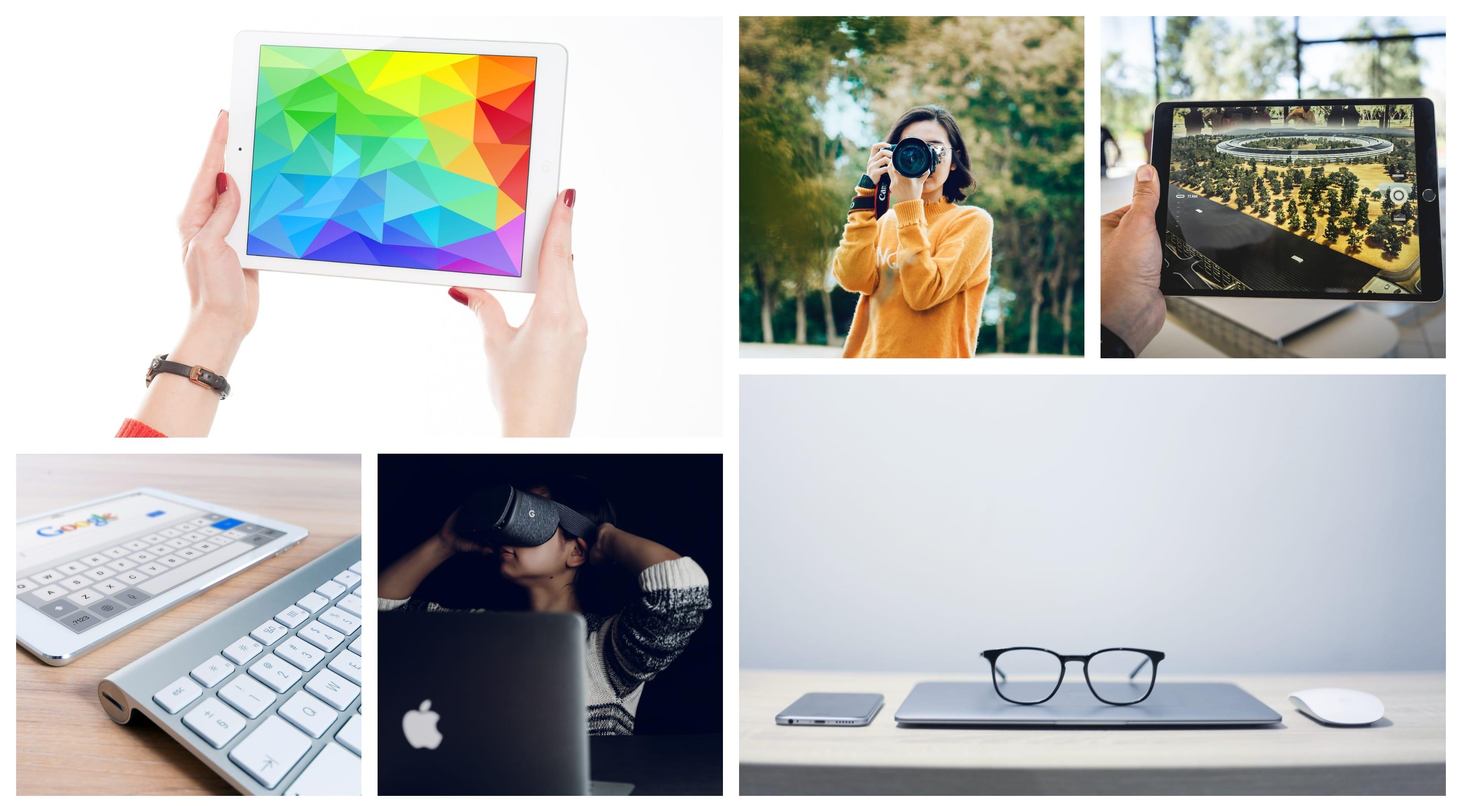 How ZUO Creates Digital Content