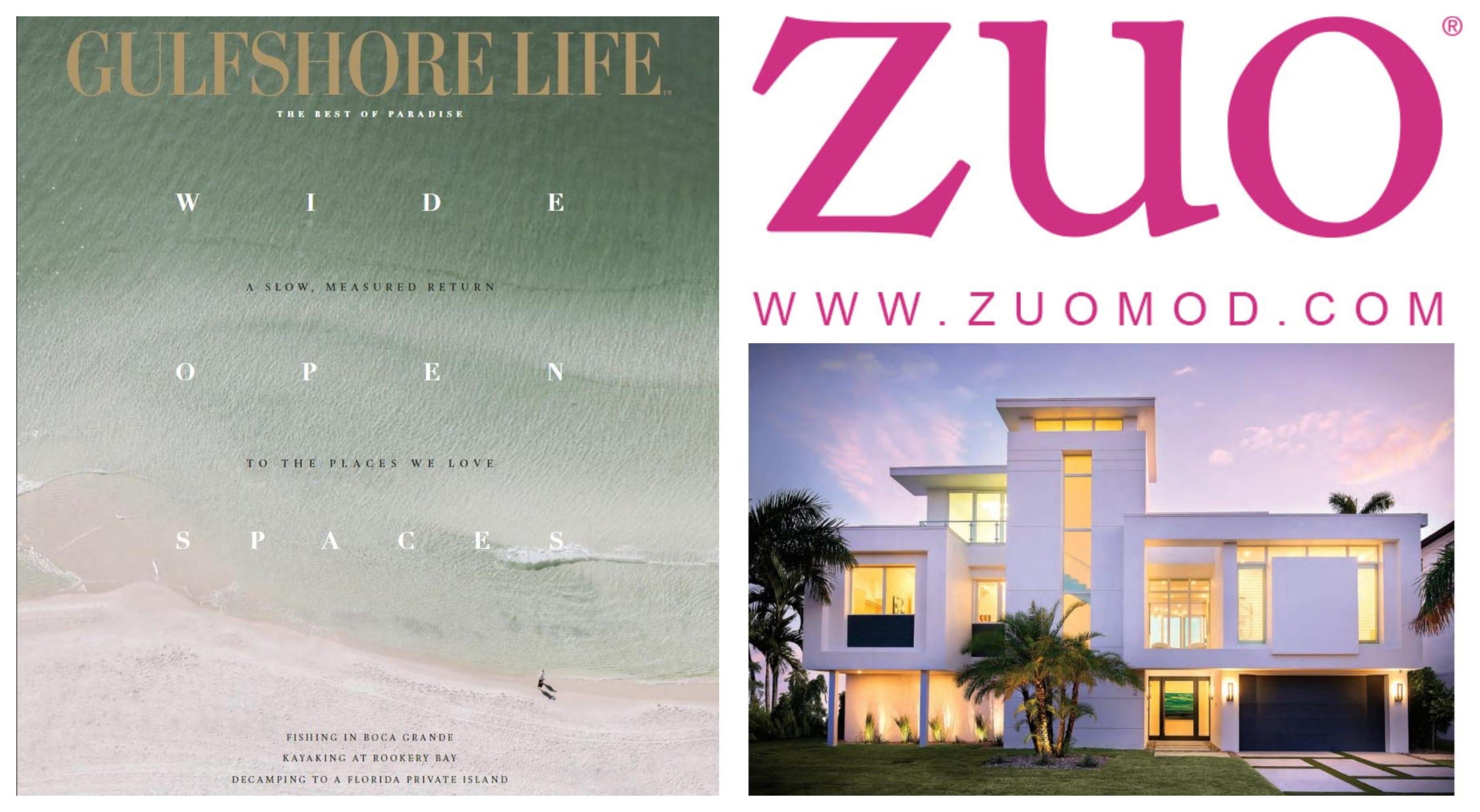 The best of Paradise according to Gulfshore Life Magazine