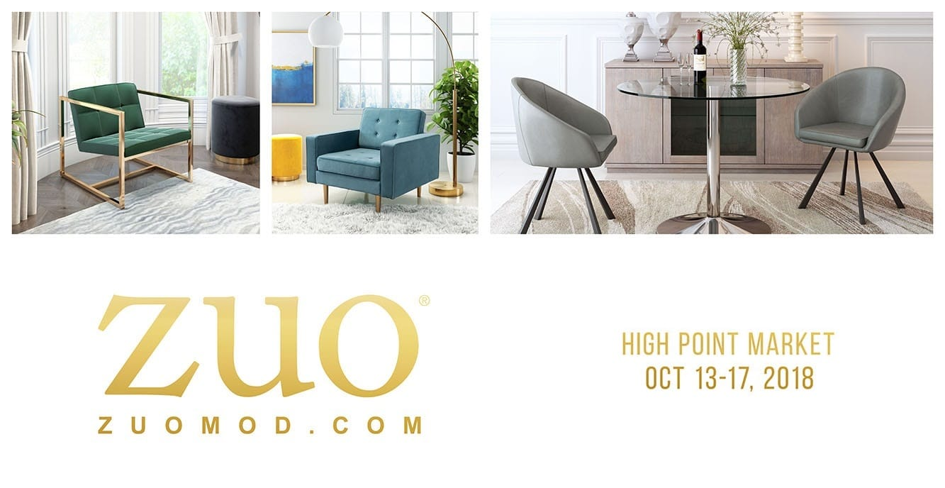 Check out ZUO panel's from High Point Market