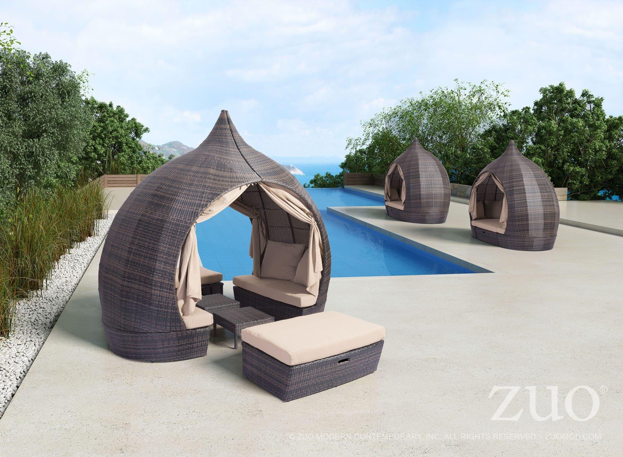 ZUO's Majorca Daybed win's prestigious ASID California North -Best Product Design Award!