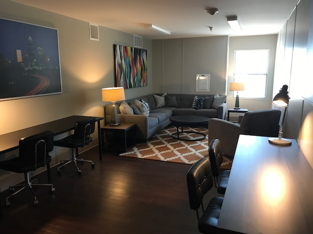 ZUO partners with SouthPark Interiors andand Beds for Kids on Foster Care Village Program