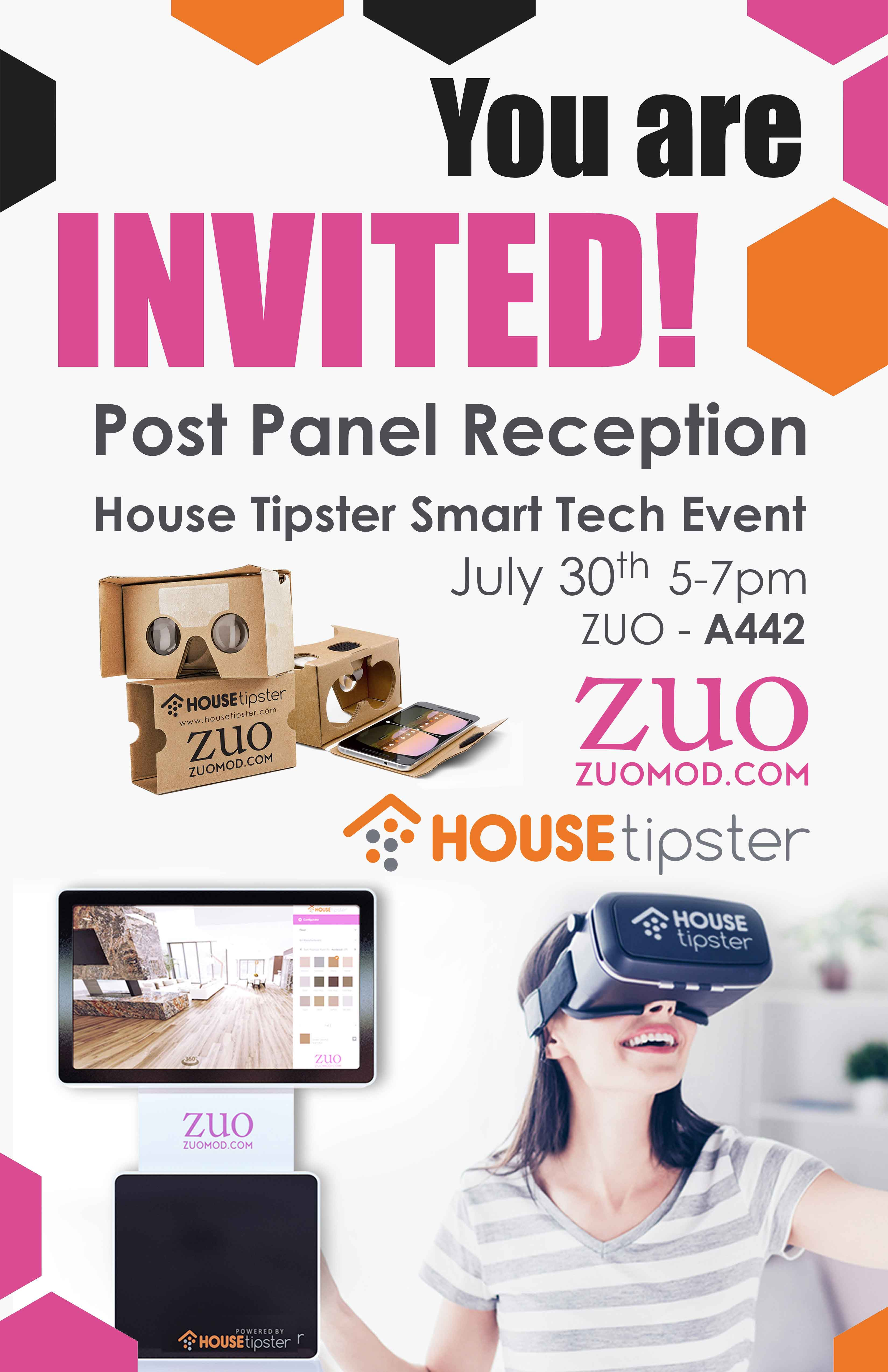 ZUO largest brand collaboration for Las Vegas Summer Market
