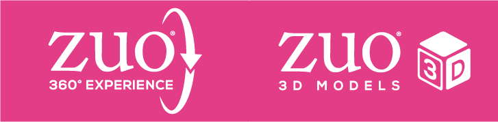 ZUO launches Free Digital Technology with 3D Models andand 360 Experience