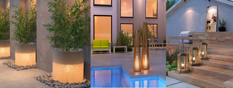 ZUO Announces it first every launch of Decorative Lighting for Outdoor!