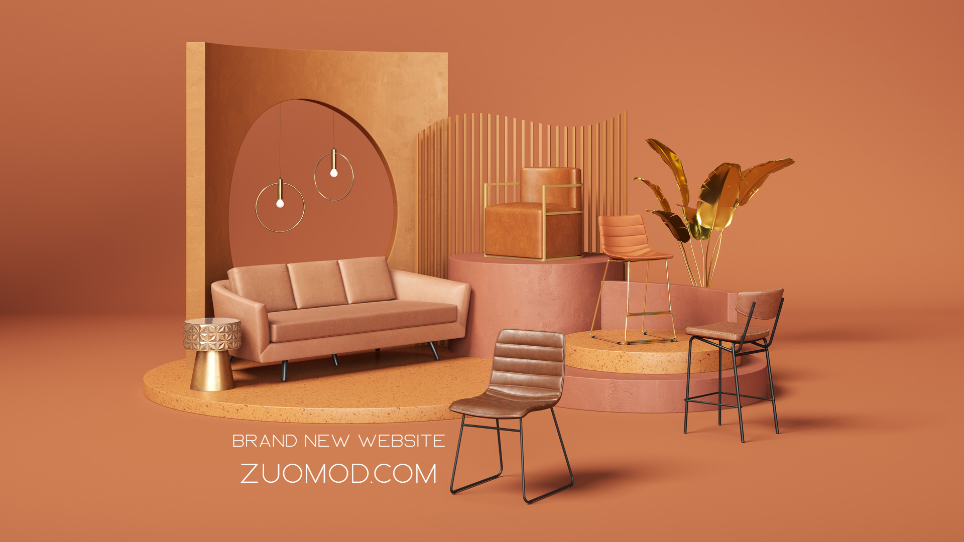 Zuo launches upgraded website featuring real-time inventory status, robust search capabilities, enhanced navigational tools